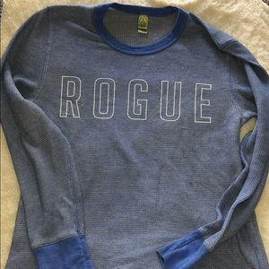 Rogue ladies long sleeve